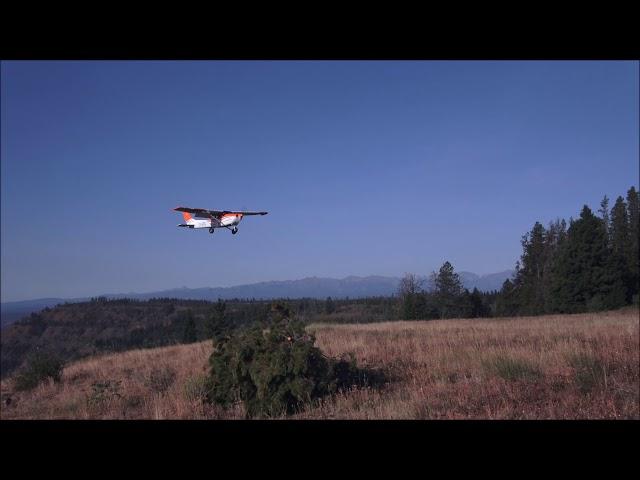 Backcountry 182, memaloose Oregon airstrip.