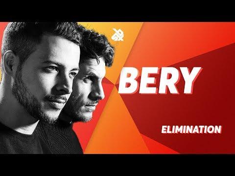 BERY     Grand Beatbox TAG TEAM Battle 2018     Elimination