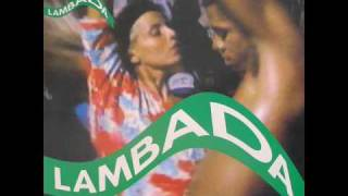 Kaoma - Lambada vs. Nina Sky - Move ya Body REMIX