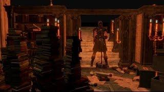 Hegemony shares thoughts on yet again a new Forsaken Master Teaser by Gamespot!