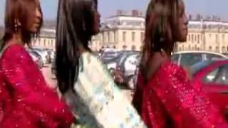 Lassana Hawa - Dionba