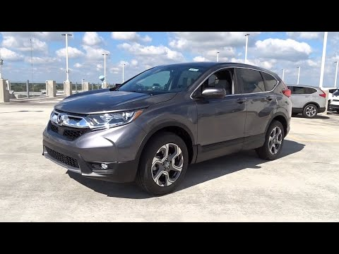 2019 Honda CR-V Homestead, Miami, Kendall, Hialeah, South Dade, FL 60696