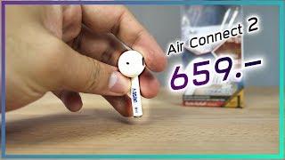 รีวิวหูฟัง Air Connect 2 ราคา 659.- ดีไหมความรู้สึก