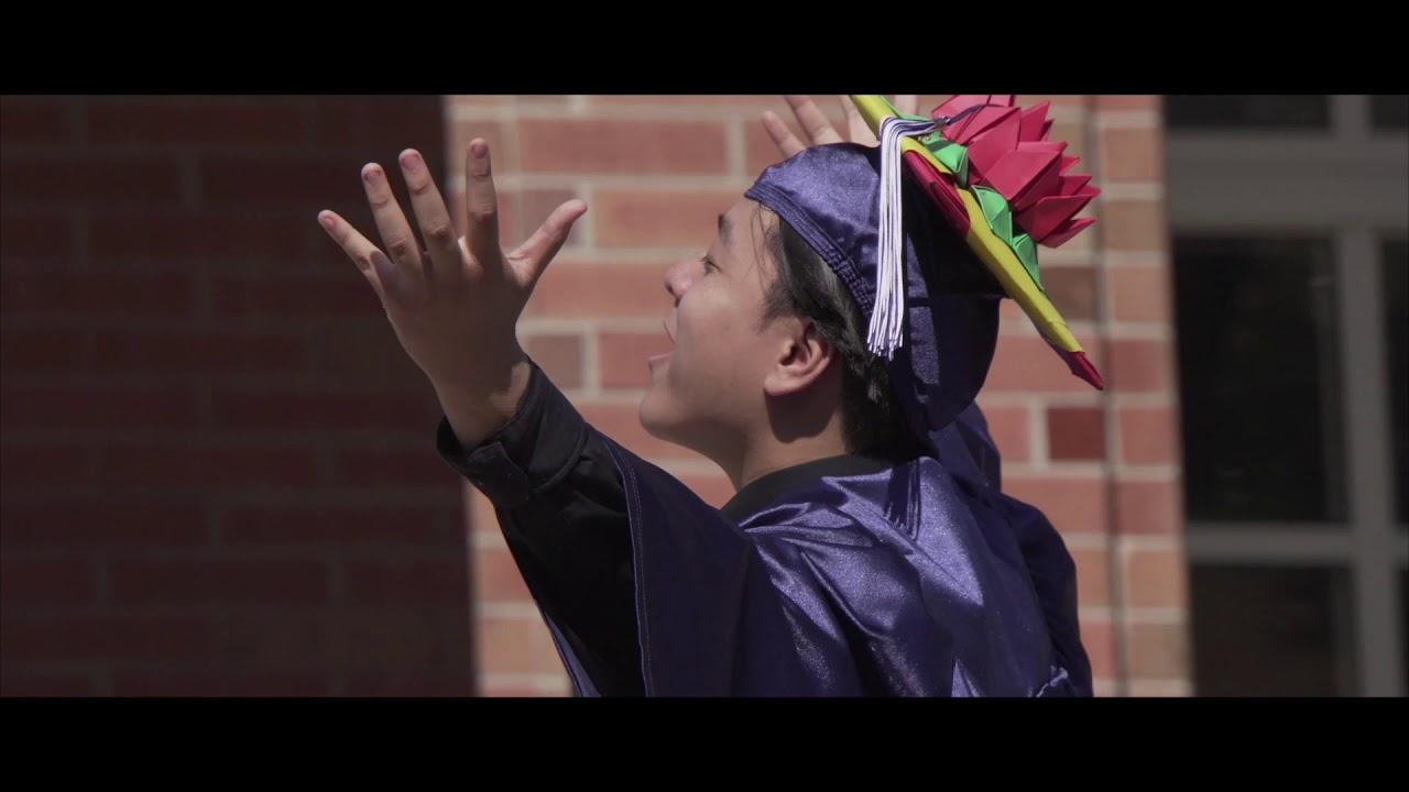 Ansonia High School Graduation Class of 2020 - Editors Cut