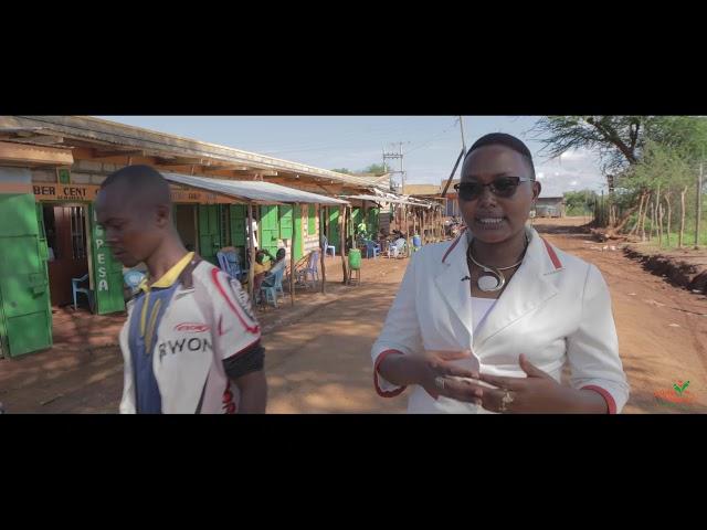 Beneficiary Story- Lucy Wangui- Tharaka Nithi County