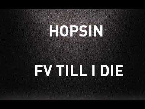 Hopsin - FV Till I Die LYRICS