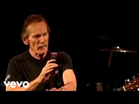 Gordon Lightfoot  Song For A Winters Night  In Reno