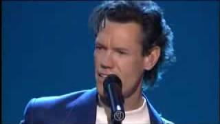 Watch Randy Travis Shallow Water video