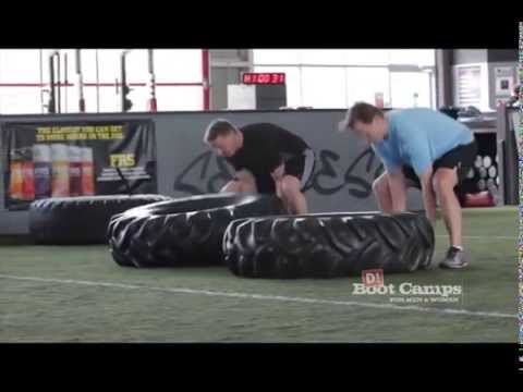 Little Rock Gym | D1 Boot Camp Fitness in Little Rock