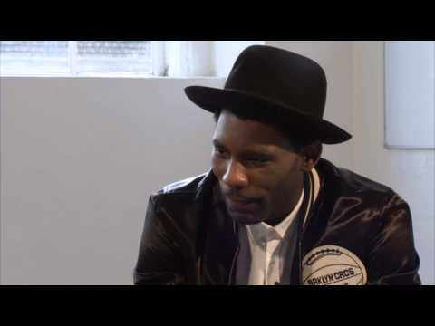 Wretch 32 interview