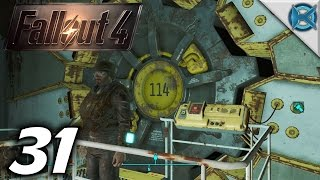 "Fallout 4 -Ep. 31- ""Vault 114"" -Gameplay / Let's Play- (S1)"