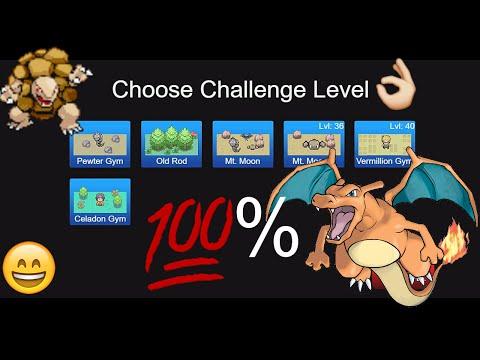 Pokemon Tower Defense:
