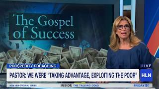 Costi Hinn Pleads for His Uncle Benny Hinn to Repent of Prosperity Gospel