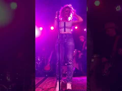 Cam - Zombie (In honor of Dolores O'Riordan) Nashville, TN 1/20/2018