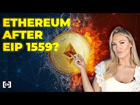 Is Ethereum Set for Dominance After EIP-1559 Upgrade?