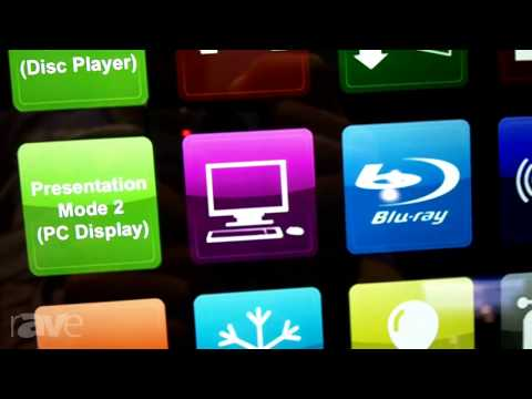 InfoComm 2013: BitWise Controls Demos Array of Graphic User Interfaces
