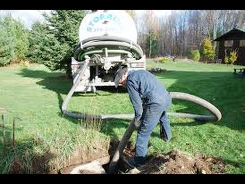 Septic Problems Elizabeth New Jersey
