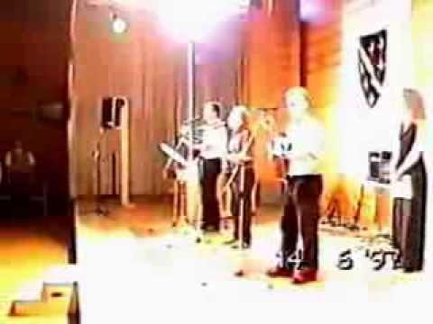 3.susret Banjalučana-Stockholm 14.6.1997.