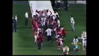 São Paulo 1 x 2 Inter - Copa Libertadores 2006 - Final - 1ª Jogo