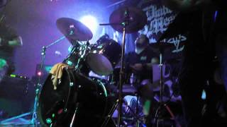Diabolical Messiah - Perverse Domain (live)