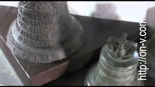 видео Музей колоколов. Валдай