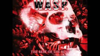 W.a.s.p -Dirty Balls (The best of the Best)