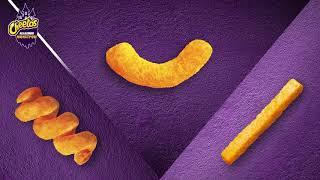 Выигрывай монстрррические призы от Cheetos #2