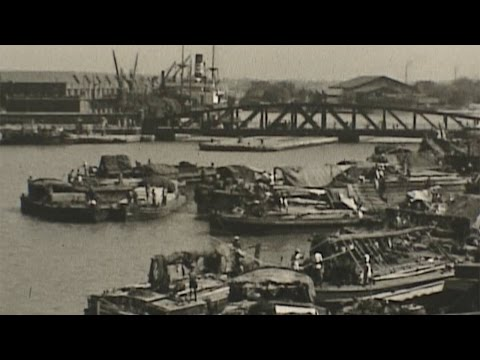India and Burma circa 1930