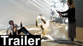 Digital Edition: AΦE - 0AR - Trailer