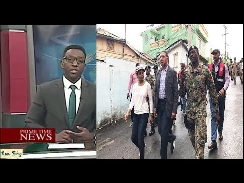 Jamaica News-Sept/20- St Catherine SOE Extended For Another Three Months-TVJ News