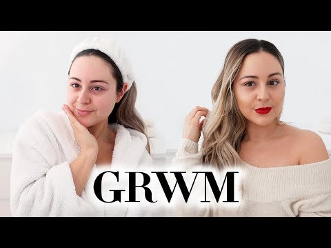 Chit Chat Get Ready With Me - Bronze Glam!   *Giveaway*