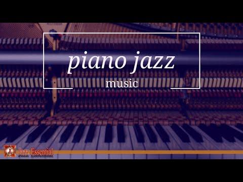 Jazz Piano Music | The Greatest Jazz Pianists: Jelly Roll Morton, Teddy Wilson...