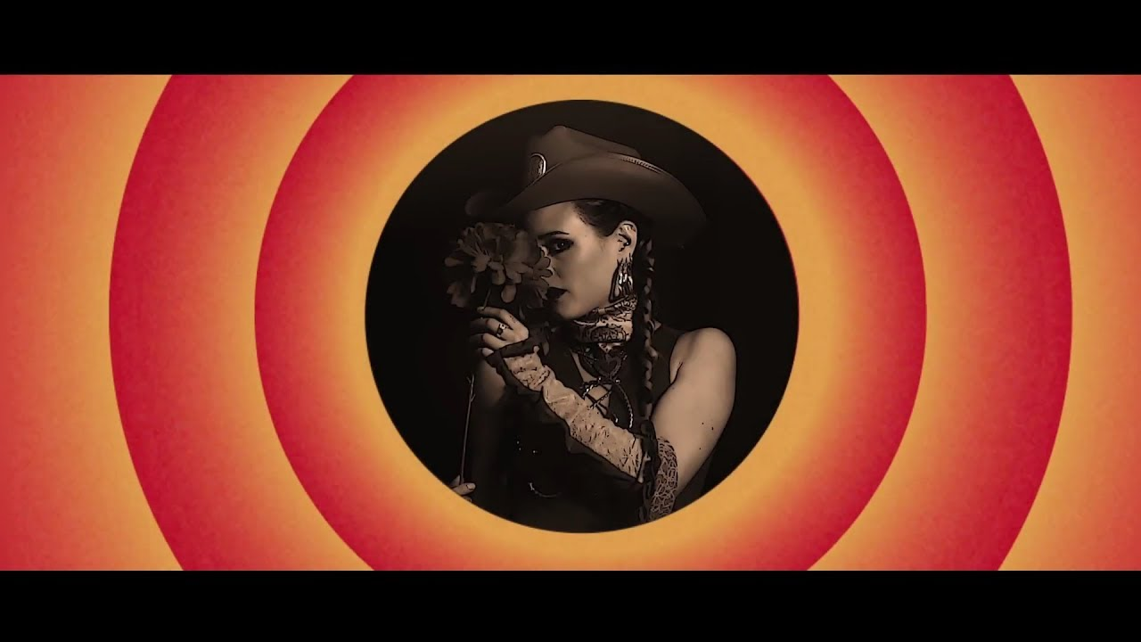 BARBARELLA'S BANG BANG - Cowboy Job - [OFFICIAL VIDEO]