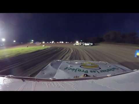 Joe Finelli 85 Speedway Heat 9/3