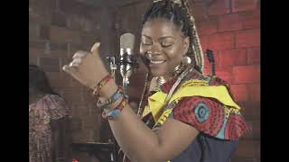 SANDRINE NNANGA - Sweet Mother By Prince Nico MBARGA (Clip Officiel directed By Kwedi Nelson)