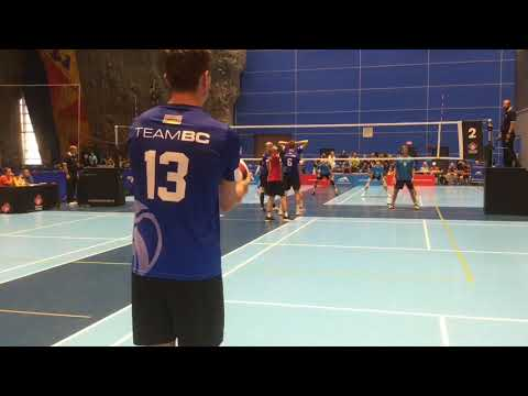 Team BC Selects - Canada Cup - Pool Play - Highlights