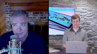 All Thiings Surface Book Pro 2 - First Ring Daily Ep 278