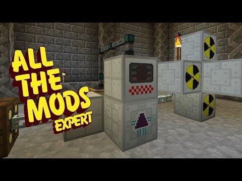 All The Mods Expert Mode