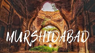 Murshidabad A To Z Sightseeing Tour From Sealdah By Lalgola Train Journey | Part 1