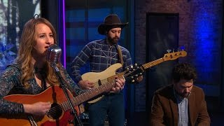 "Saturday Sessions: Margo Price sings ""Since You Put Me Down"""