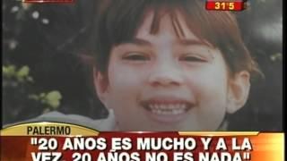 A 20 años de la muerte de Marcela Iglesias, piden reabrir la causa