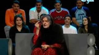 دش وأضحك - عبدالناصر درويش والمجرم
