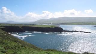 Natural landscapes - Ireland / M83 - Outro