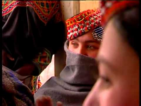 Global Vision : Pakistan , Hindukush, Ritual Kalash