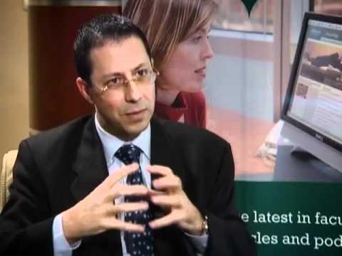 Carlos Obeid, CFO, Mubadala Dev Corp