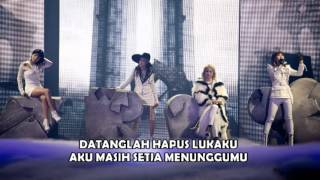 147. 2NE1 - Come Back Home (Versi Bahasa Indonesia - Bmen)