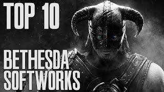 Baixar Top 10 juegos de Bethesda Softworks
