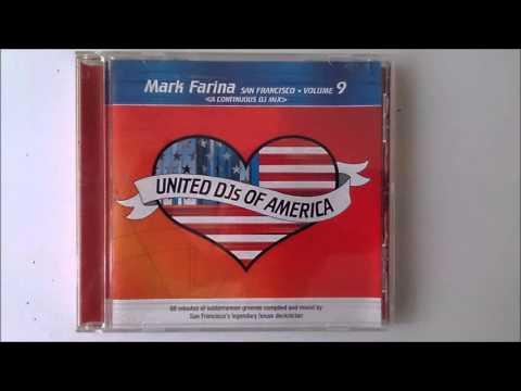 United Dj´s of America 9 - San Francisco - Mark Farina 1998