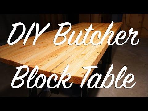 custom-diy-butcher-block-table-top