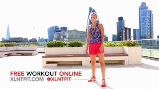 HIIT 11 Minutes 2 Rounds